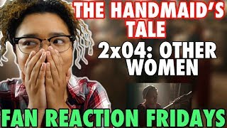 The Handmaid's Tale Season 2 Episode 4: