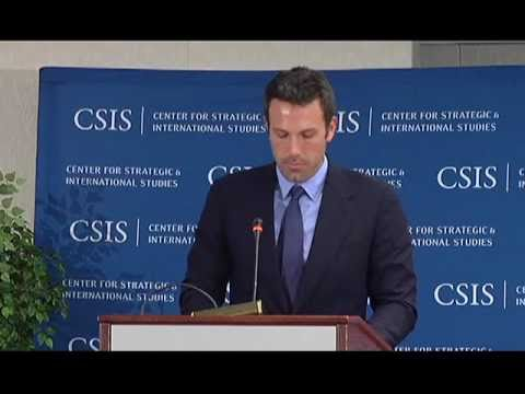 U.S. Policy in the Democratic Republic of Congo