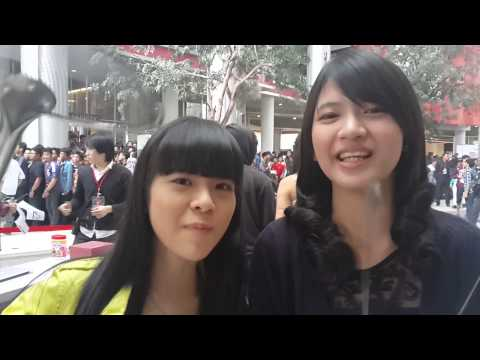 Google+ Viny JKT48 video [2013-11-10...