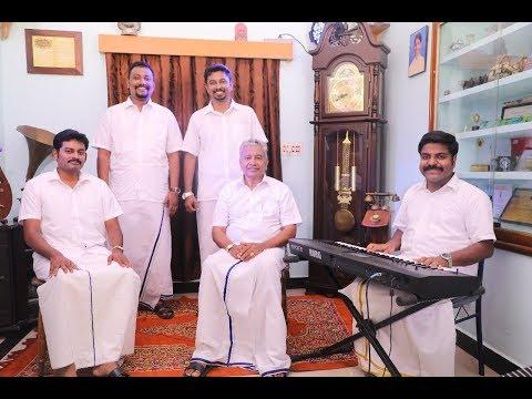 Nimishangal | Voice of Eden Quartet | Tamil Christian Song