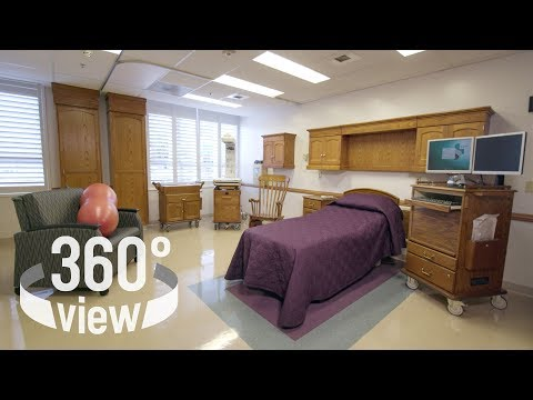 Sutter Tracy Community Hospital - Labor, Delivery & Recovery