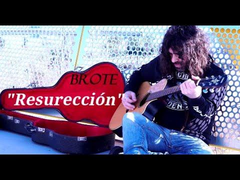 Download BROTE - RESURRECCIÓN (VIDEOCLIP OFICIAL)