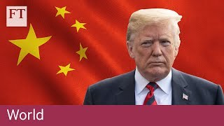 US and China inch closer to a trade war