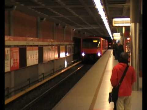 Itäkeskus Metroasema