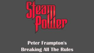Baixar - Breaking All The Rules Peter Frampton Grátis