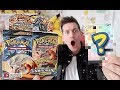 Search For Rainbow Rare Charizard (FINALE?!)