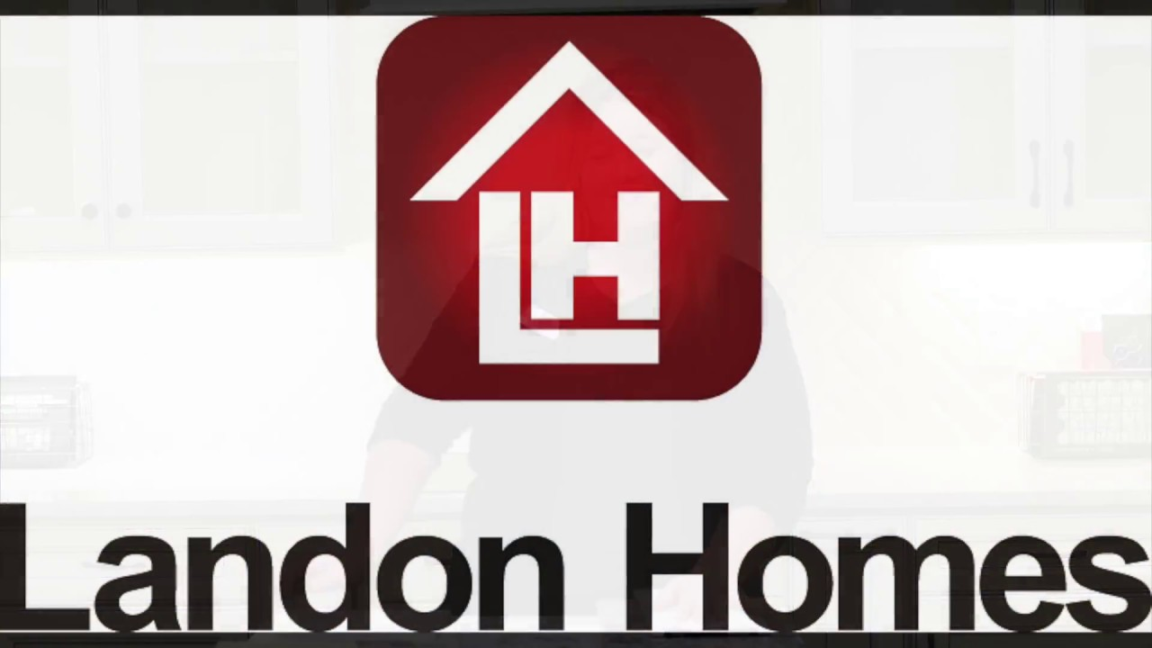 Landon Homes Design Center Countertop Options - YouTube