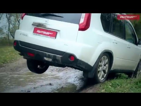 Девять причин купить Nissan X-Trail
