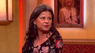 Tracey Ullman on Paul O