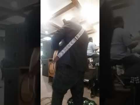 """The Word Worship Center Concert (FULL) - Dan """"Spiffy"""" Neuman on guitar"""
