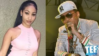 Vybz Kartel (Gaza) Fans Claims Shenseea Is A Fraud!! After Kartel Release Official Loodi Song