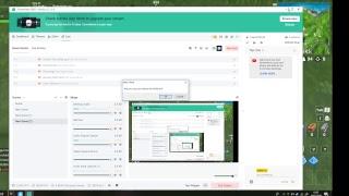 SWEK 18 Live Stream