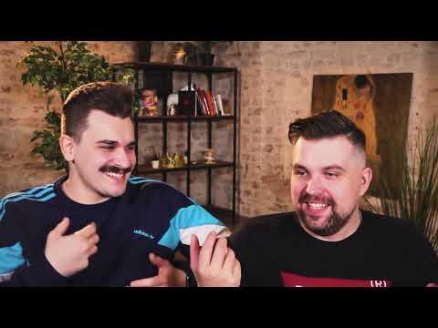 Юлик и Антон  смешной момент
