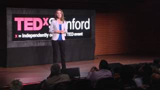 A Hippocratic Oath for health tech entrepreneurs: Stacie Vilendrer at TEDxStanford