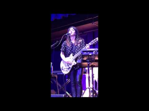 KT Tunstall - Suddenly I See (LIVE) Music Box Supper Club, Cleveland, OH (2-16-17)