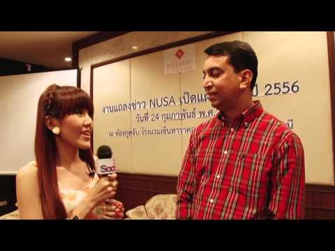 iSociety69 : ณุศาศิริ ผุดโครงการ My Ozone และ NUSASIRI Pattaya