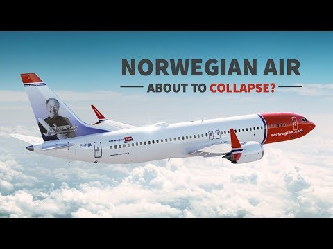 Is Norwegian About to COLLAPSE?