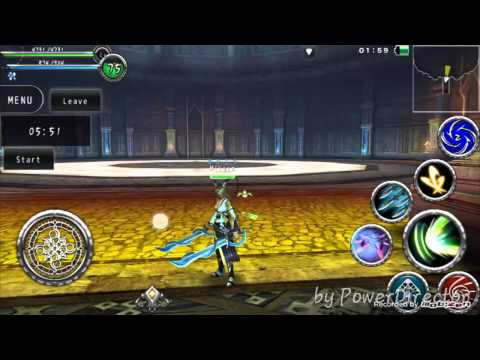 Avabel Online - Raven Skills, Stats And Equipment