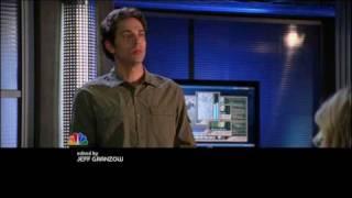 Chuck Season 3 Episode 9 Trailer