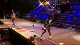 KISS - Lick It Up - Rock The Nation Tour - original Sound