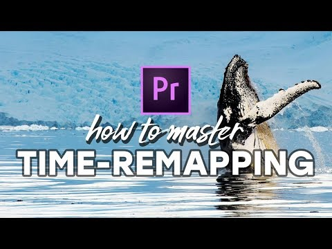 Speed Control: How to Master Time-Remapping in Premiere Pro