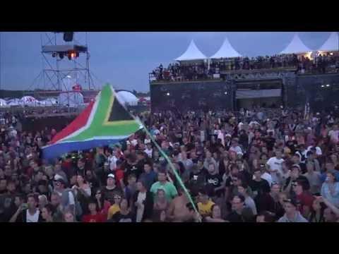 Let It Roll Summer 2015 - Hybrid Minds ft. MC Fava