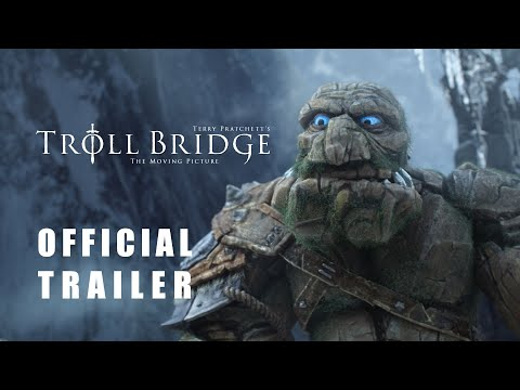 TROLL BRIDGE | Official Trailer