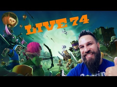 🔴[LIVE] CLASH ROYALE ROMANIA - Stefan Remag gameplay cu abonatii  ep. 74