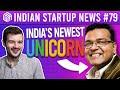 Droom - India's Latest Unicorn