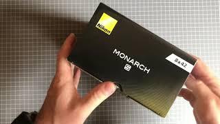 Nikon Monarch 5 8x42 binocular…