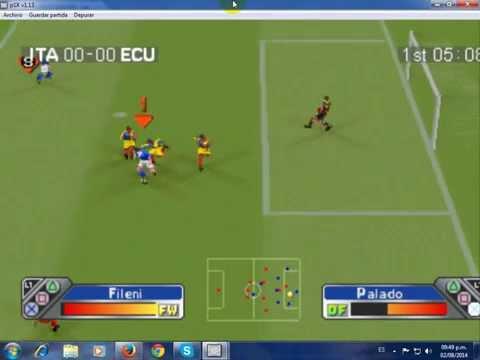 Jugar a Super Shot Soccer Gratis!