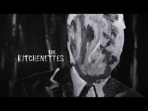 """Floor Plan - """"The Kitchenettes"""""""
