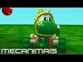 🐸🤖🇧🇷 Mecanimais Brasil Português  🐸🤖🇧🇷 Bolas em jogo 🐸🤖🇧🇷 112 🐸🤖🇧🇷
