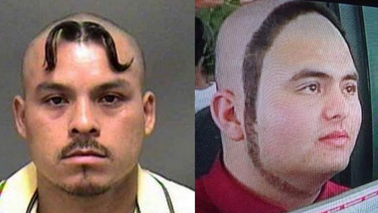 The Worlds Worst Haircuts!