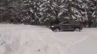 Offroad Snow Fun