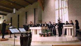 Shenandoah | Dallas Chamber Choir [HD]