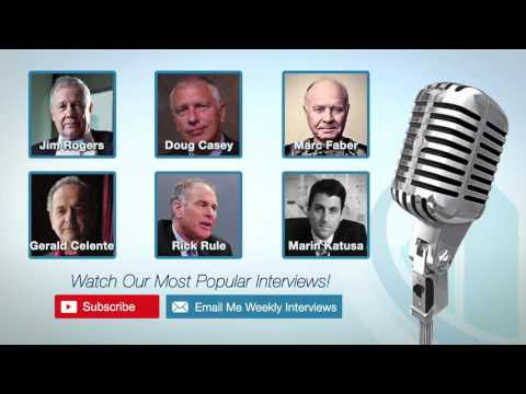 John McCoach: A Discussion with the President of the Toronto Venture Exchange – 7/12/15