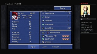 Lets play 100% Final Fantasy 9 16