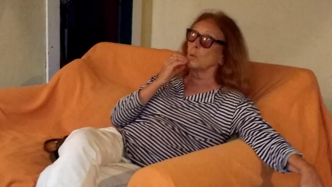 Maria Lucia Dahl Nude Photos 65