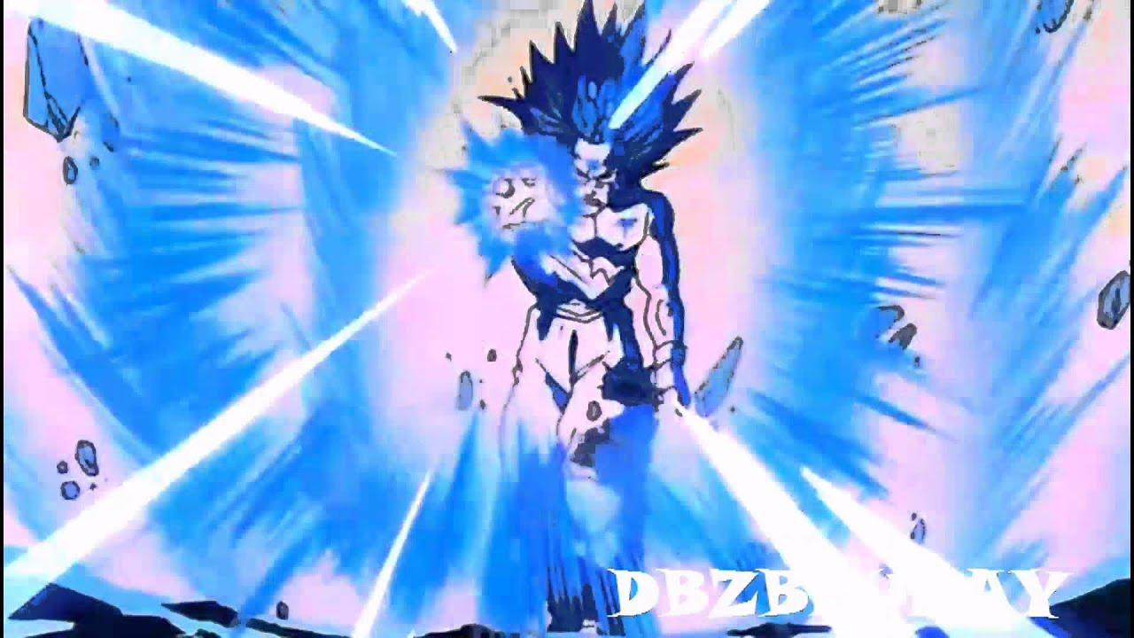 Gohan Derrota a Cell (1080p HD)
