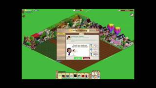 How to do Co-op Farming in FarmVille