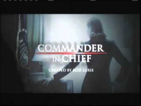 Commander In Chief Theme