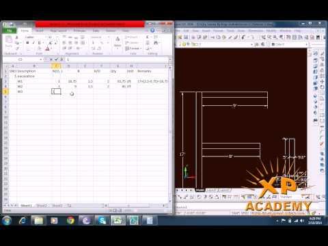 Quantity Surveyor in Urdu | Quantity Surveyor Urdu video tutorials