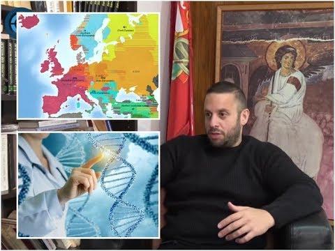 Poslušajte: Hrvatski istoričar objasnio Srbima ko su Hrvati!