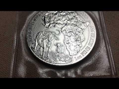 Birthday Rwanda and Tokelau coins!