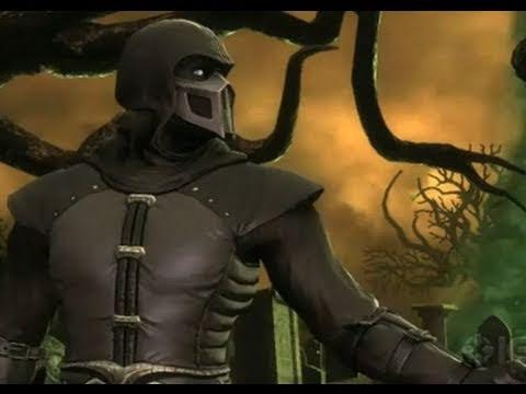 Noob Saibot returns in Mortal Kombat 11