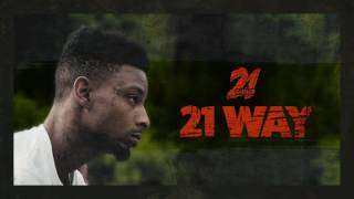 21 Savage  21 Way Official Audio @ www.OfficialVideos.Net