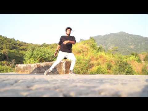 Haroon rao dance (animation)