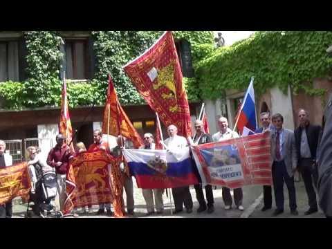 Veneto Regional Council-Vote to recognize Crimea's referendum