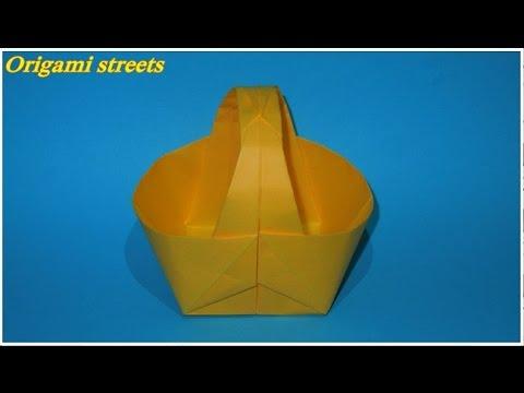 Вопрос: Как изготовить бумажную корзину?